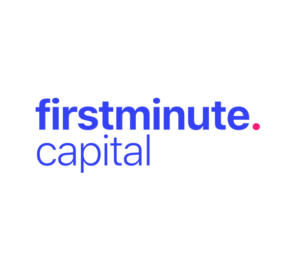 First Minute Capital Logo