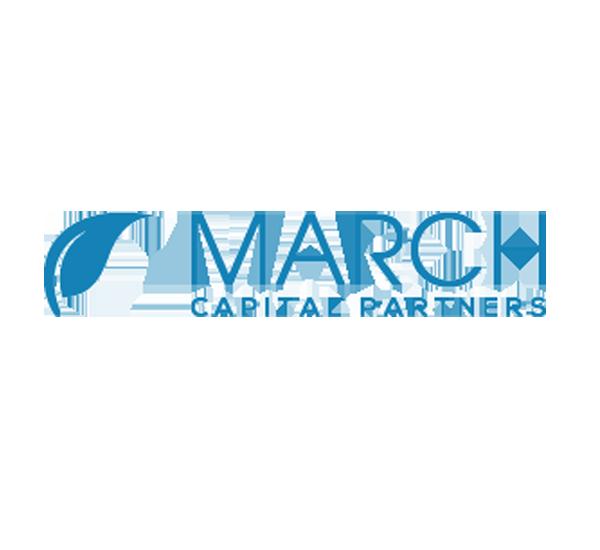 March Capital Partners Logo