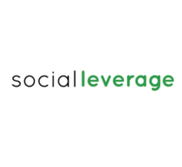 Social Leverage Logo