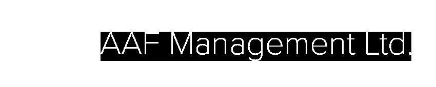 AAF Management